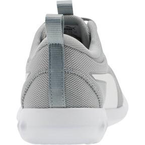 Thumbnail 3 of Carson 2 Cosmo Women's Running Shoes, Quarry-Puma White, medium