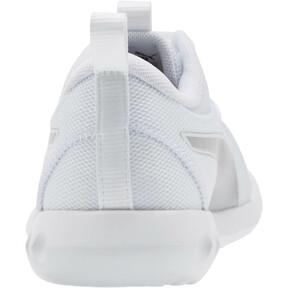 Thumbnail 3 of Carson 2 Cosmo Women's Running Shoes, Puma White-Puma Silver, medium