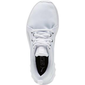Thumbnail 5 of Carson 2 Cosmo Women's Running Shoes, Puma White-Puma Silver, medium