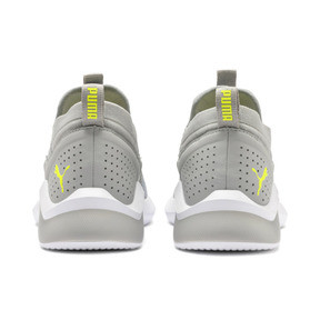 Thumbnail 3 of Emergence Sneakers JR, High Rise-Nrgy Yellow, medium