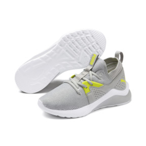 Thumbnail 2 of Emergence Sneakers JR, High Rise-Nrgy Yellow, medium