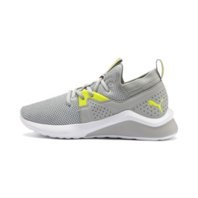 Thumbnail 1 of Emergence Sneakers JR, High Rise-Nrgy Yellow, medium