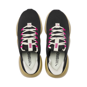 Thumbnail 6 of Mode XT Sweet Women's Trainers, Black- White-Purple, medium