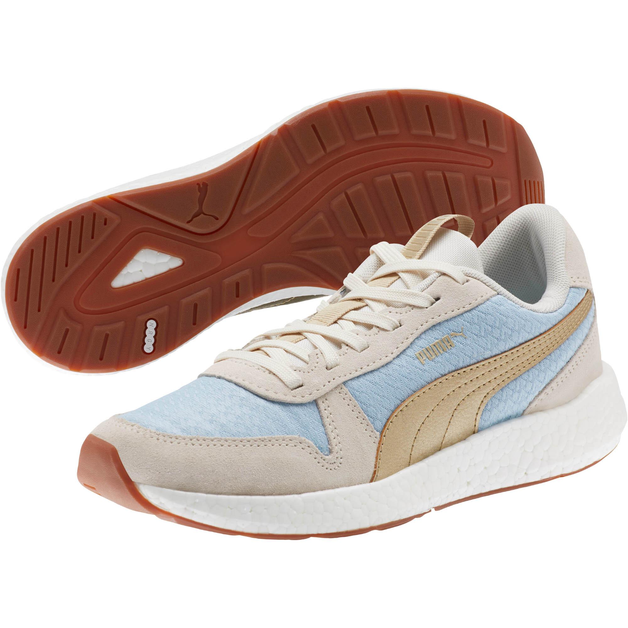 puma classic running shoes