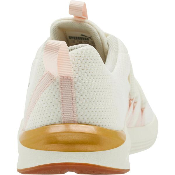 Prowl Alt Sweet Women's Training Shoes, Whisper White-Barely Pink, large