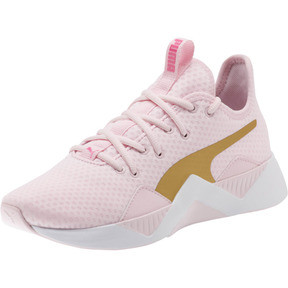 Thumbnail 1 of Incite Sweet Women's Training Shoes, Barely Pink-Gold- Purple, medium
