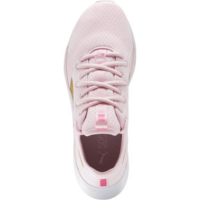 Thumbnail 5 of Incite Sweet Women's Training Shoes, Barely Pink-Gold- Purple, medium