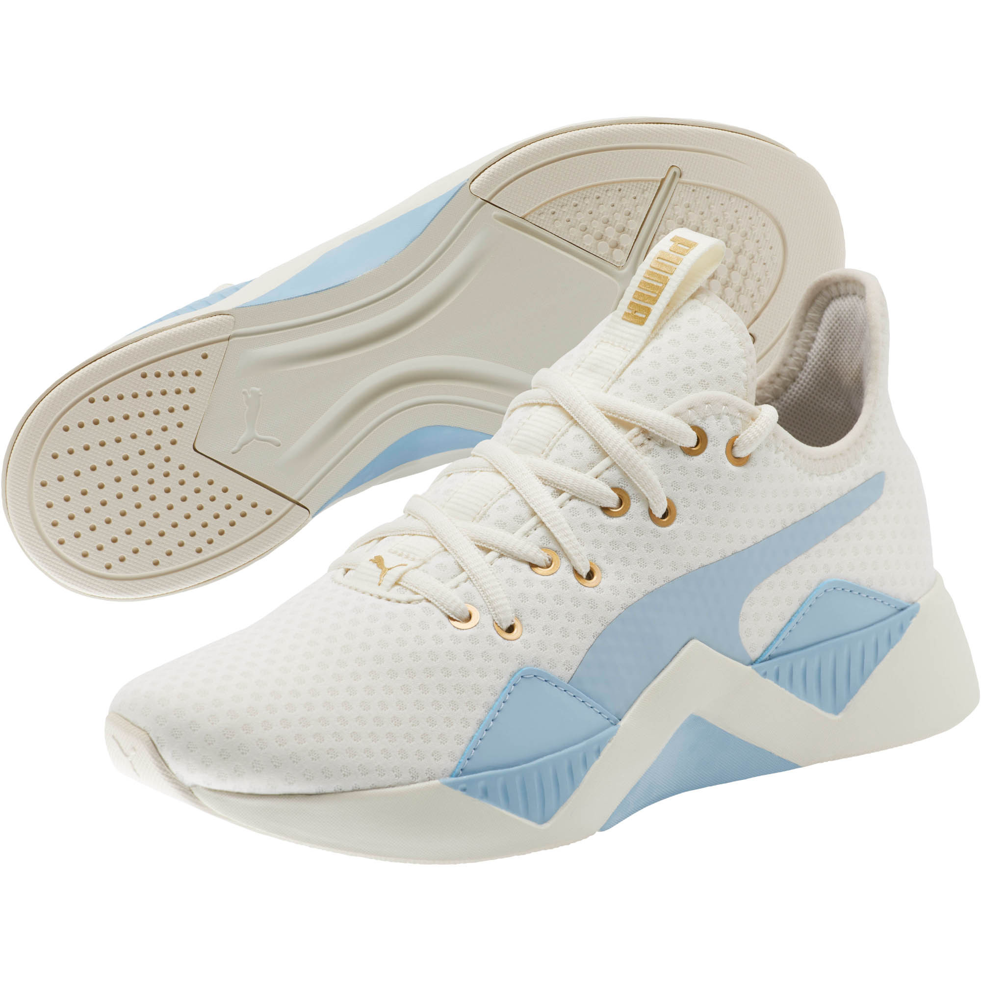 Details about PUMA Incite Sweet Women's Training Shoes Women Shoe Training