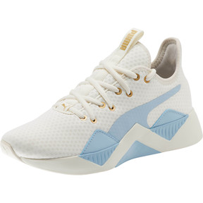 Thumbnail 1 of Incite Sweet Women's Training Shoes, Whisper White-Light Sky, medium