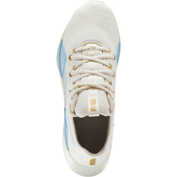 Incite Sweet Women's Training Shoes, Whisper White-Light Sky, large