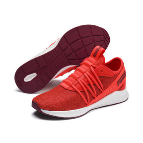 NRGY Star Knit Trainers