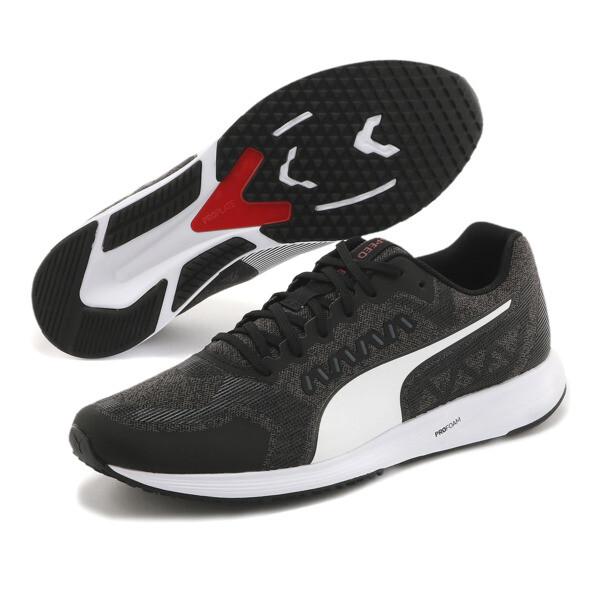 スピード ライト 2 ランニング, Puma Black-Puma White, large-JPN