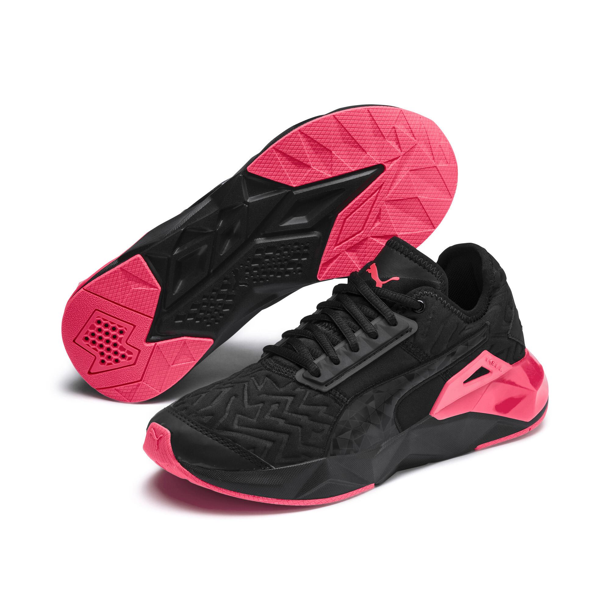 Schuhe Cali Fluo Pack W
