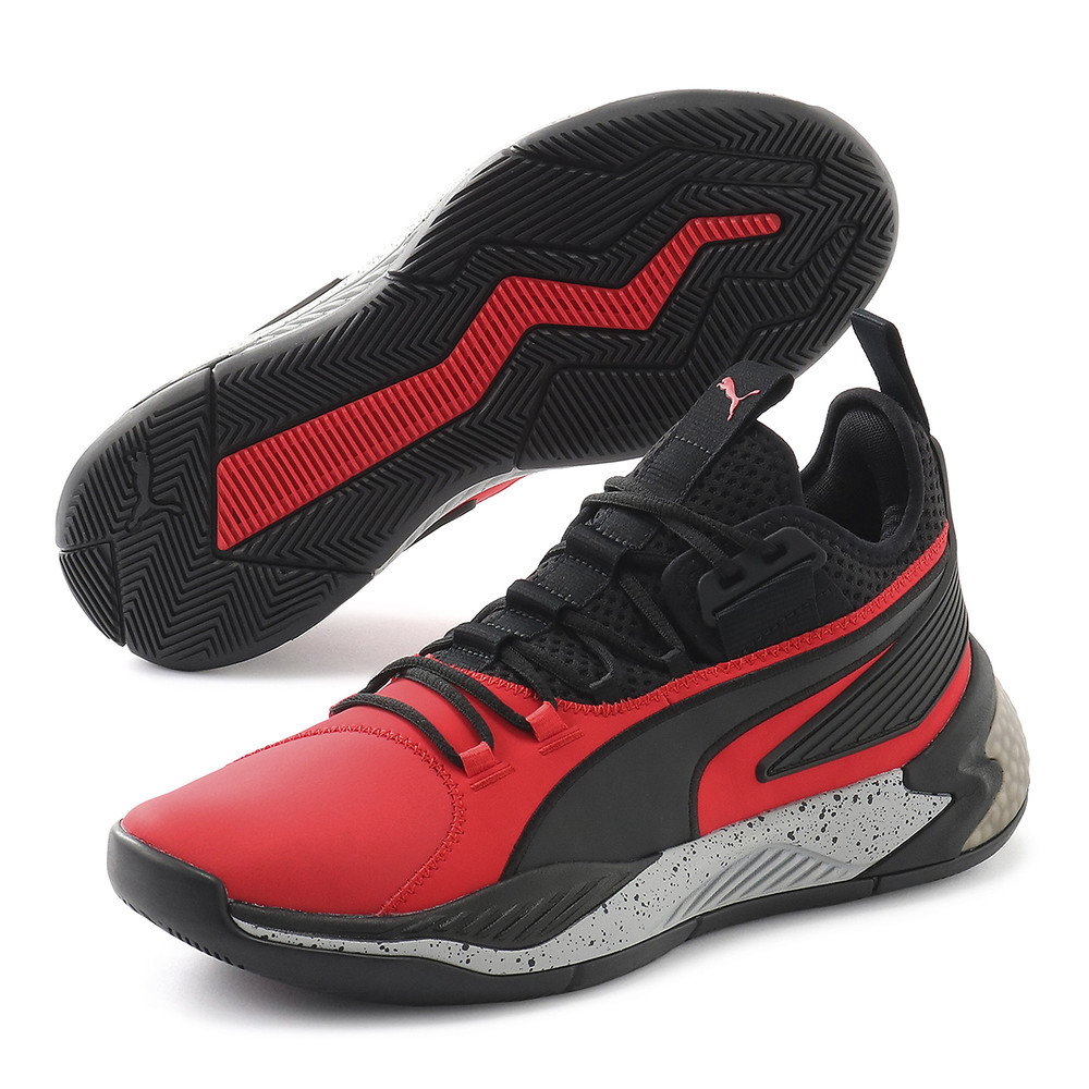 Image PUMA Uproar Core Basketball Shoes #2