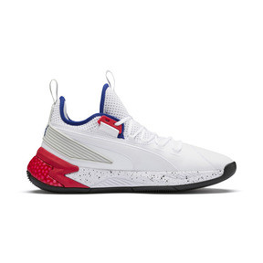 Miniatura 5 de Zapatos de baloncesto Uproar Palace Guard, Puma White-Surf The Web, mediano