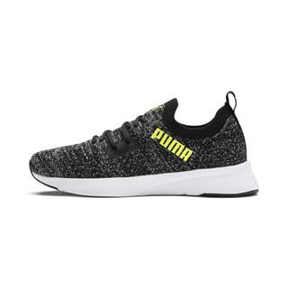 Image PUMA Flyer Runner Engineered Knit Men's Running Shoes