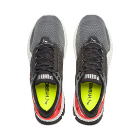 Thumbnail 7 of HYBRID Astro Men's Running Shoes, CASTLEROCK-Puma Blck-Ngy Red, medium