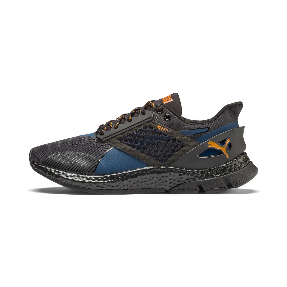 Image Puma HYBRID NETFIT Astro Men's Running Shoes #1