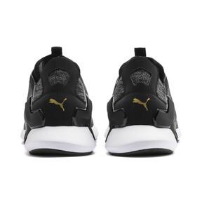 Thumbnail 4 of Rogue X Knit Men's Training Shoes, Black-CASTLEROCK-Gold, medium
