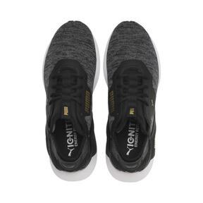 Thumbnail 7 of Rogue X Knit Men's Training Shoes, Black-CASTLEROCK-Gold, medium