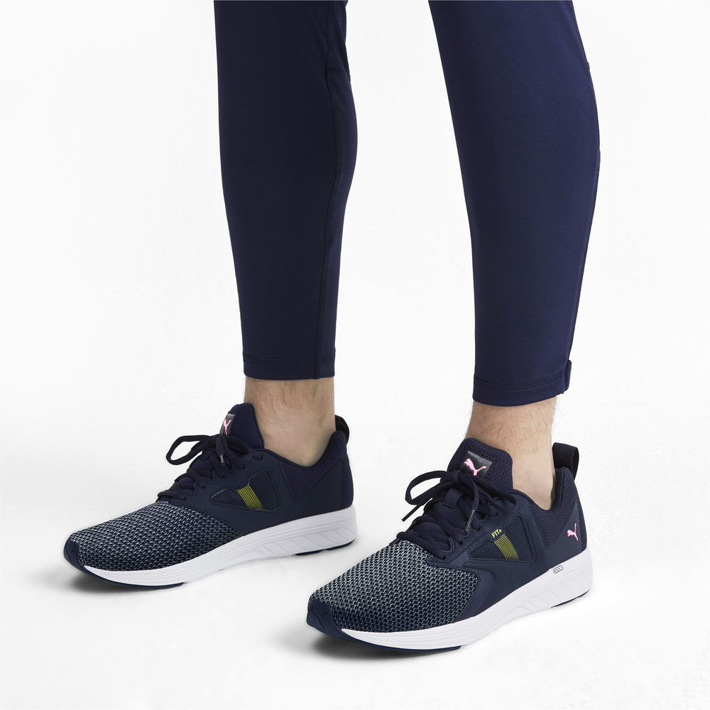 NRGY Asteroid Running Shoes | Blue | Puma – PUMA South ...