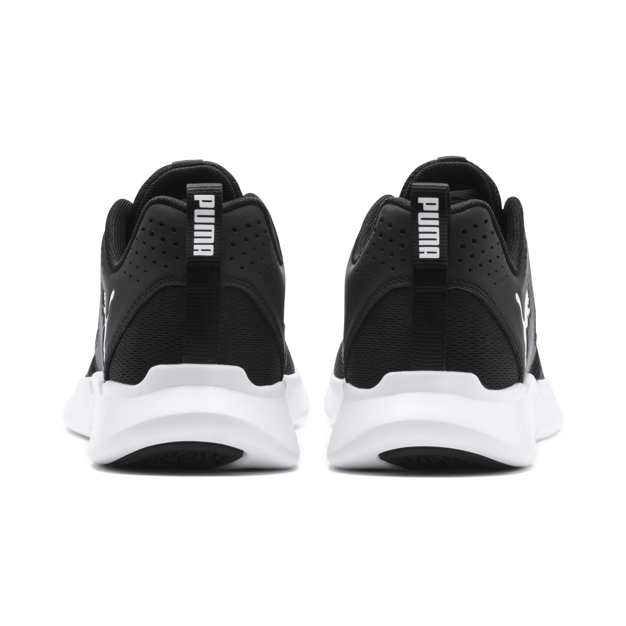 PUMA-INTERFLEX-Modern-Men-039-s-Sneakers-Unisex-Shoe-Running thumbnail 13