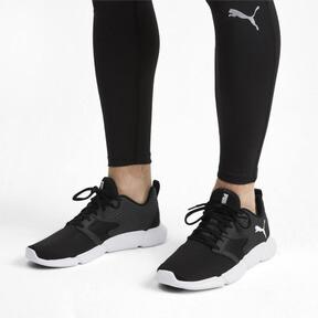 Miniatura 3 de Zapatos deportivos INTERFLEX Modern, Puma Black-Puma White, mediano