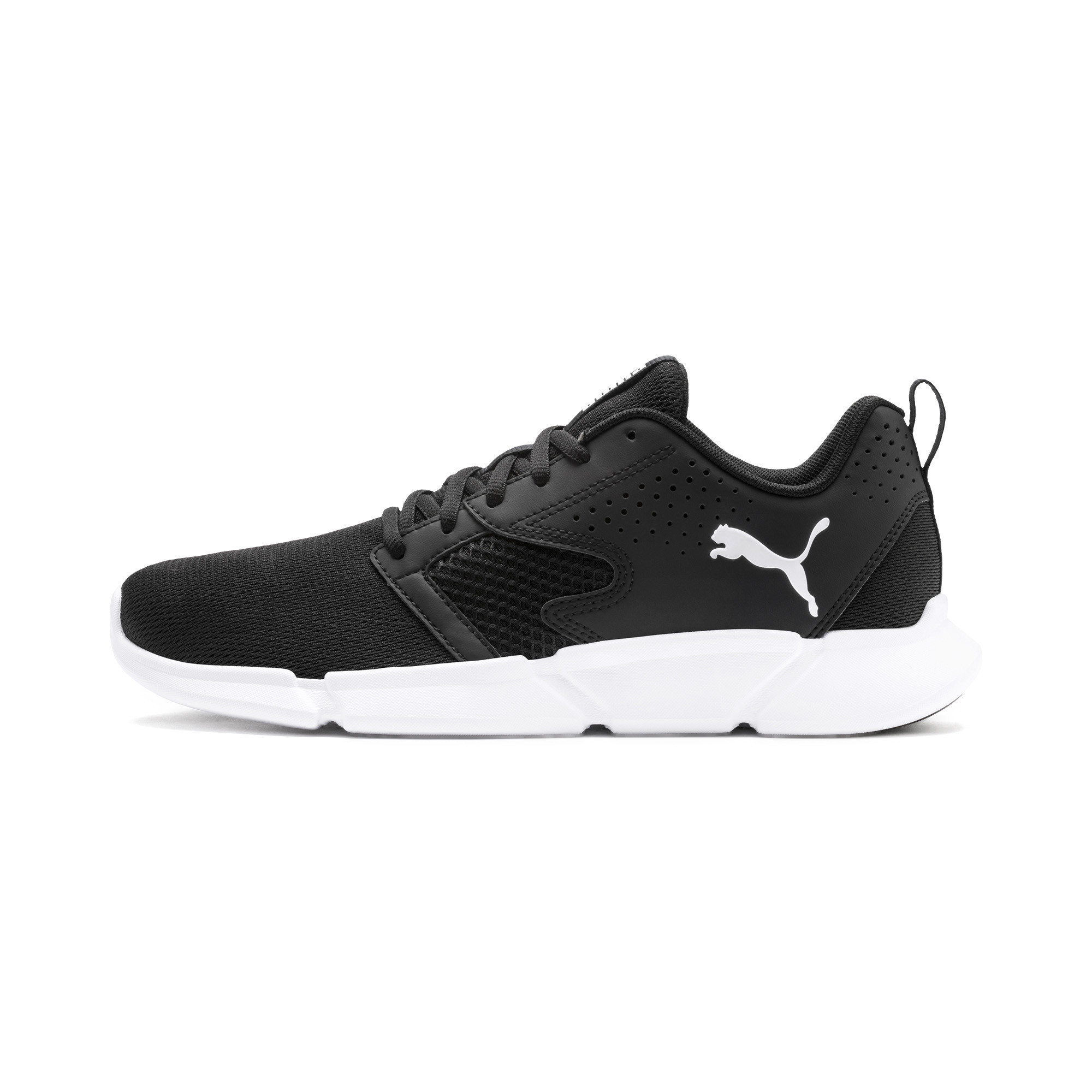 PUMA-INTERFLEX-Modern-Men-039-s-Sneakers-Unisex-Shoe-Running thumbnail 14