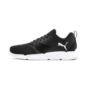 Miniatura 1 de Zapatos deportivos INTERFLEX Modern, Puma Black-Puma White, mediano