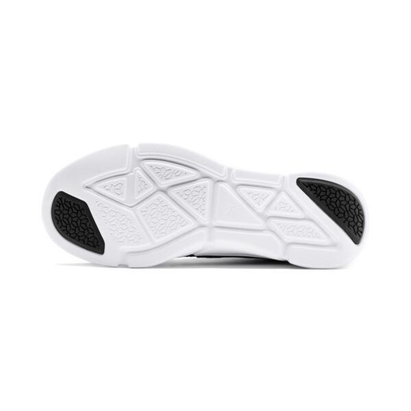 Zapatos deportivos INTERFLEX Modern, Puma Black-Puma White, grande