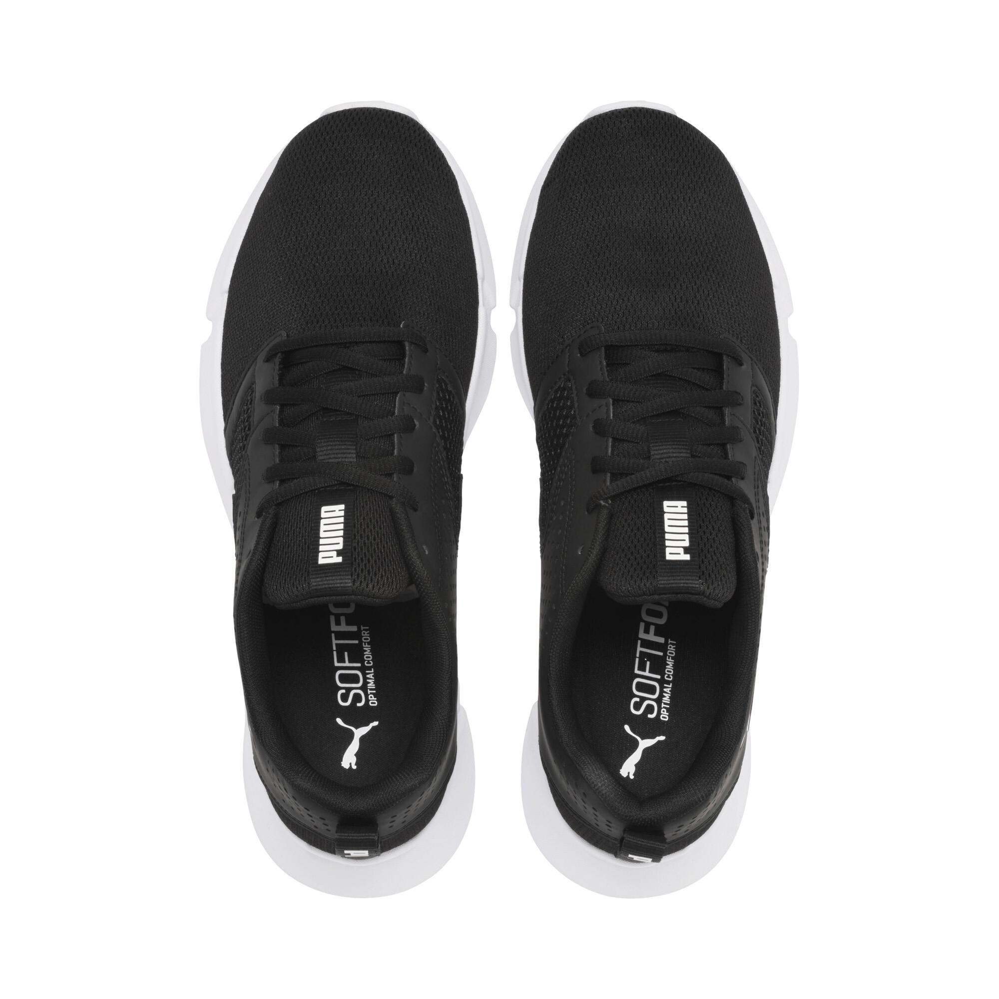 PUMA-INTERFLEX-Modern-Men-039-s-Sneakers-Unisex-Shoe-Running thumbnail 18