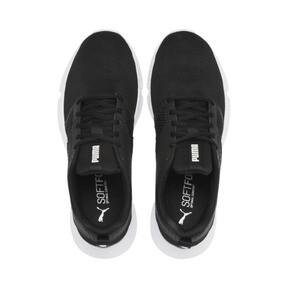 Miniatura 7 de Zapatos deportivos INTERFLEX Modern, Puma Black-Puma White, mediano