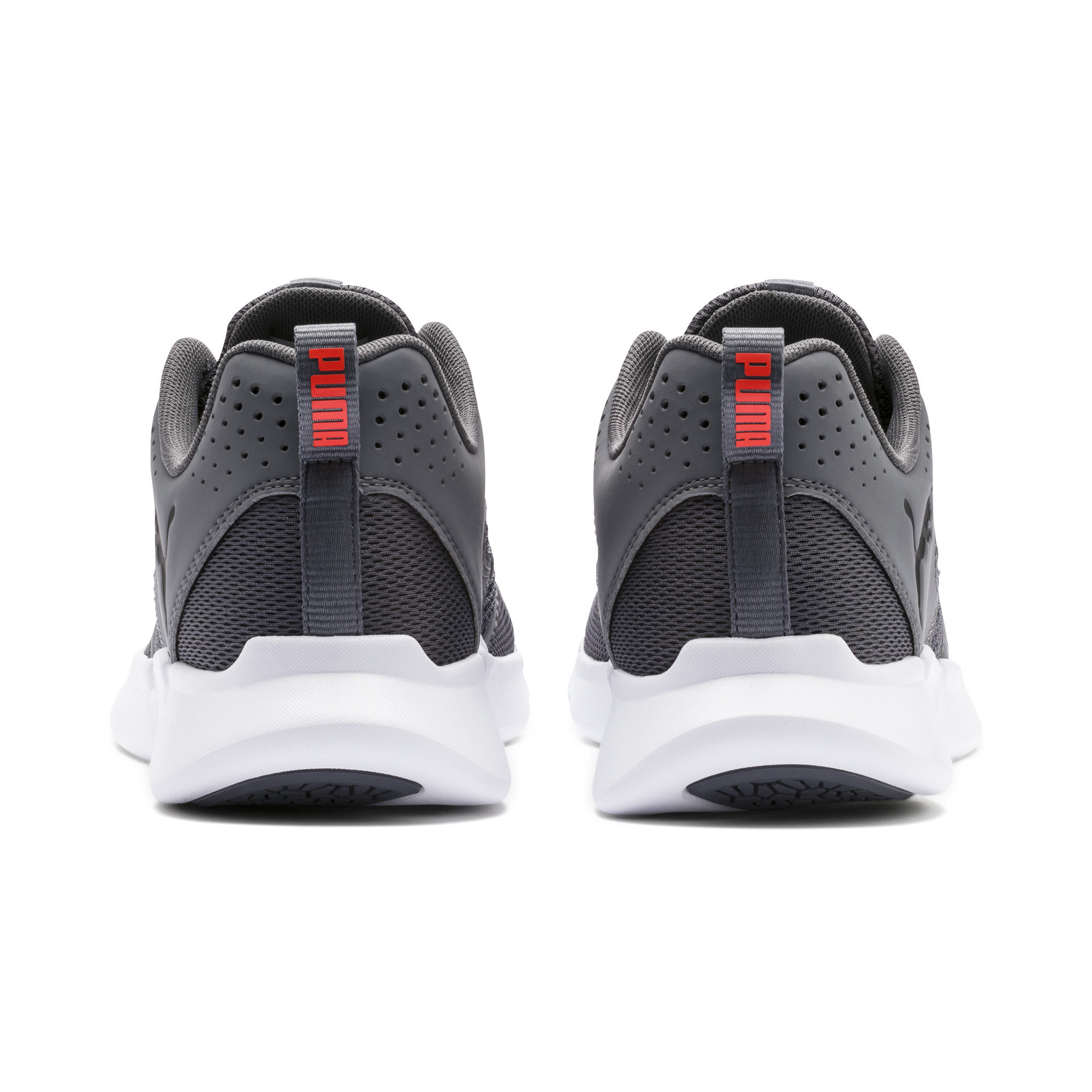 PUMA-INTERFLEX-Modern-Men-039-s-Sneakers-Unisex-Shoe-Running thumbnail 23