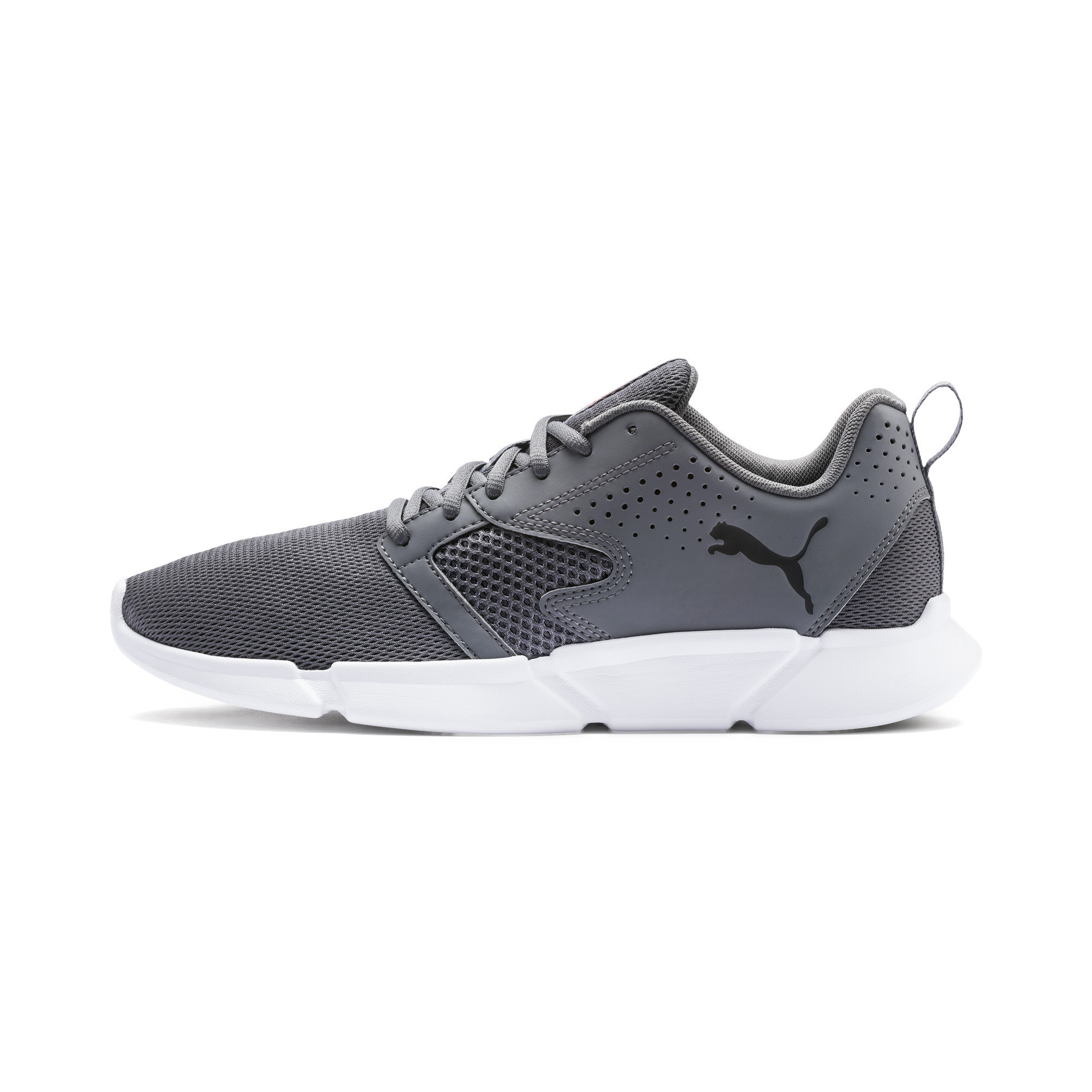 PUMA-INTERFLEX-Modern-Men-039-s-Sneakers-Unisex-Shoe-Running thumbnail 24