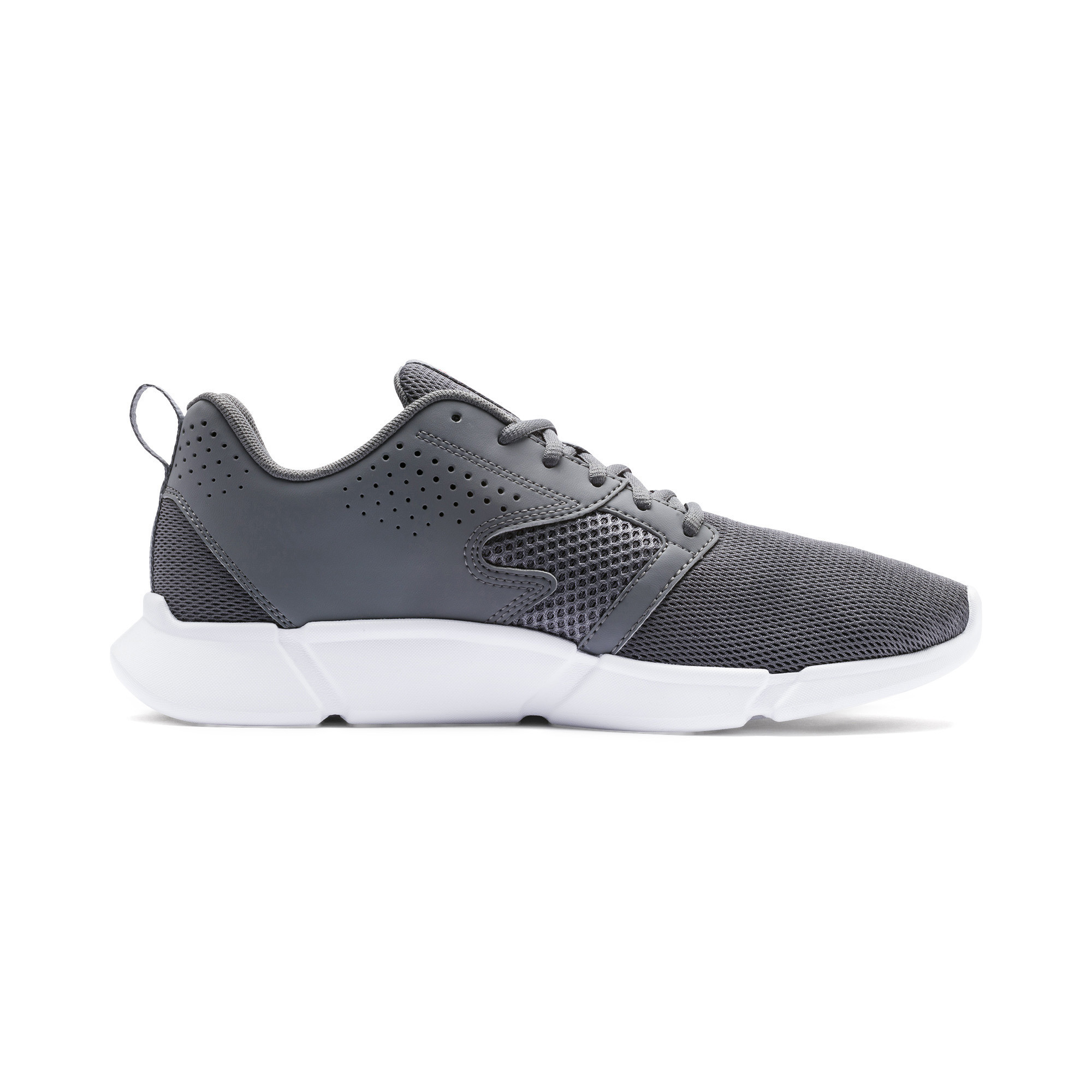 PUMA-INTERFLEX-Modern-Men-039-s-Sneakers-Unisex-Shoe-Running thumbnail 27