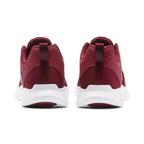 Miniatura 4 de Zapatos deportivos INTERFLEX Modern, Rhubarb-Puma Black, mediano