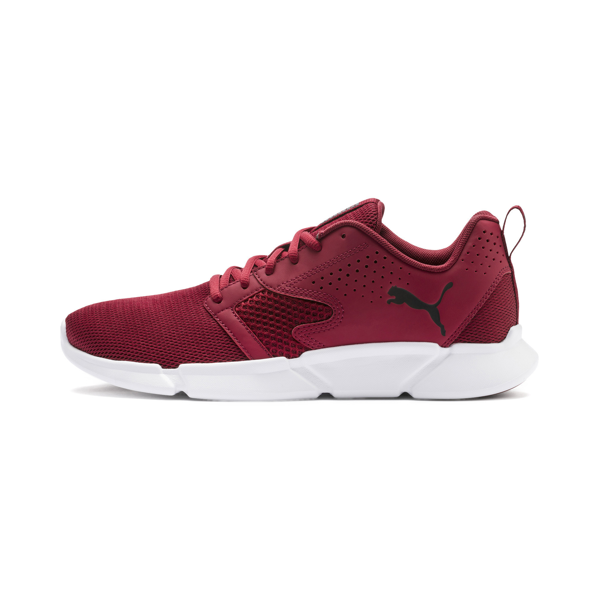 PUMA-INTERFLEX-Modern-Men-039-s-Sneakers-Unisex-Shoe-Running thumbnail 19