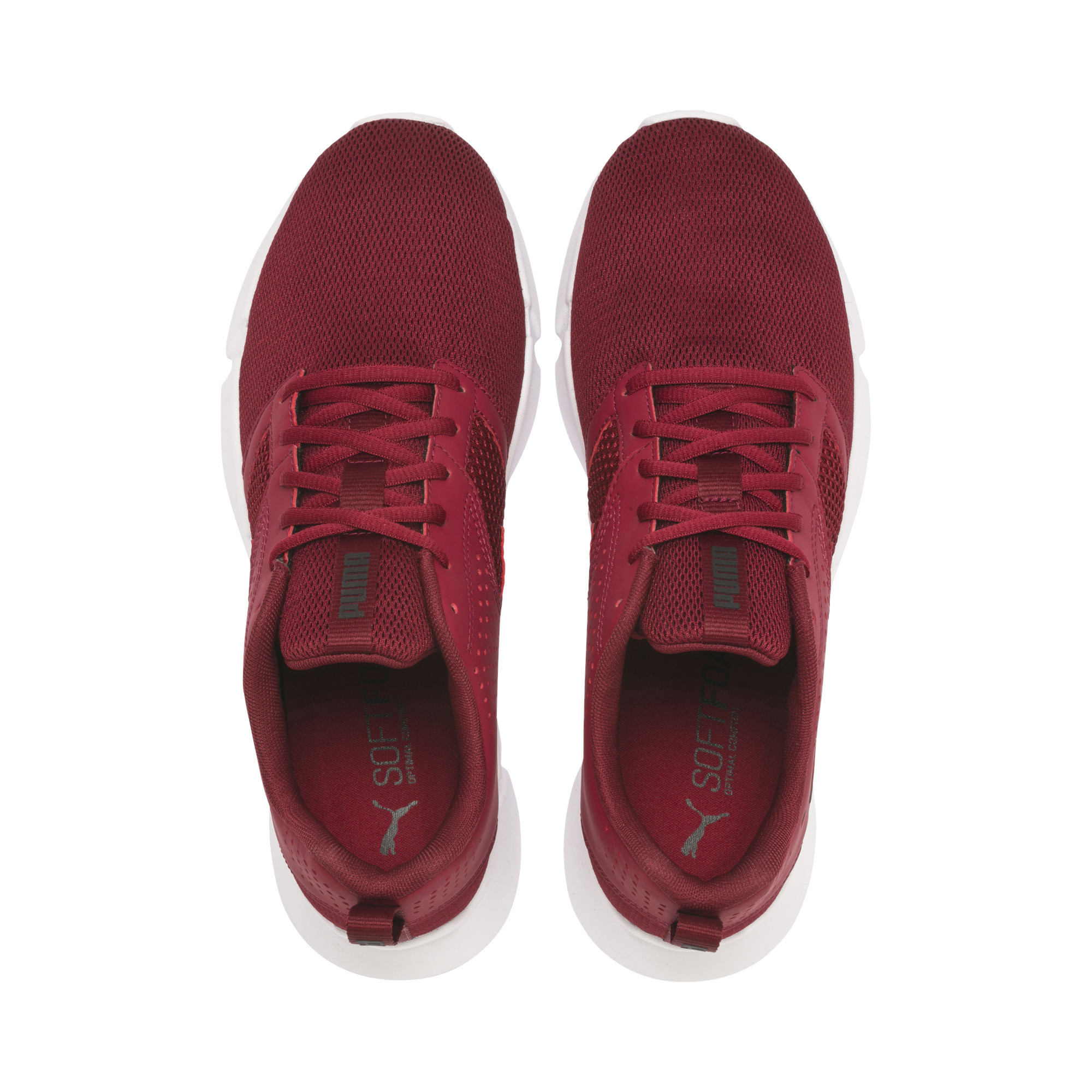 PUMA-INTERFLEX-Modern-Men-039-s-Sneakers-Unisex-Shoe-Running thumbnail 25
