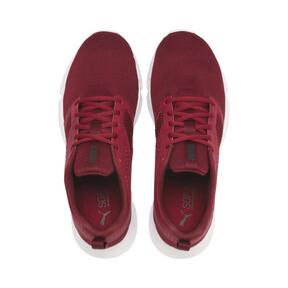 Miniatura 7 de Zapatos deportivos INTERFLEX Modern, Rhubarb-Puma Black, mediano
