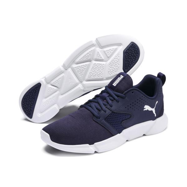 Zapatos deportivos INTERFLEX Modern, Peacoat-Puma White, grande