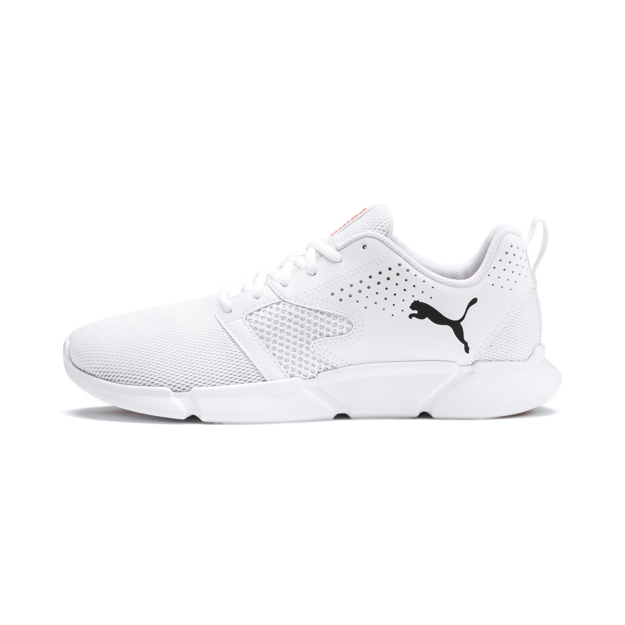 PUMA-INTERFLEX-Modern-Men-039-s-Sneakers-Unisex-Shoe-Running thumbnail 9