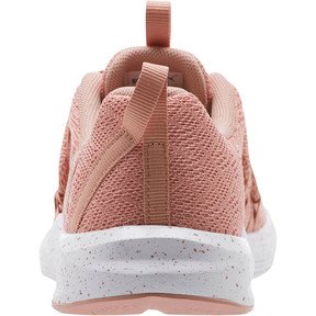 Thumbnail 4 of Prowl Alt Mesh Speckle Women's Training Shoes, Peach Beige-Puma White, medium