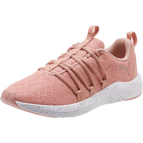 Thumbnail 1 of Prowl Alt Mesh Speckle Women's Training Shoes, Peach Beige-Puma White, medium