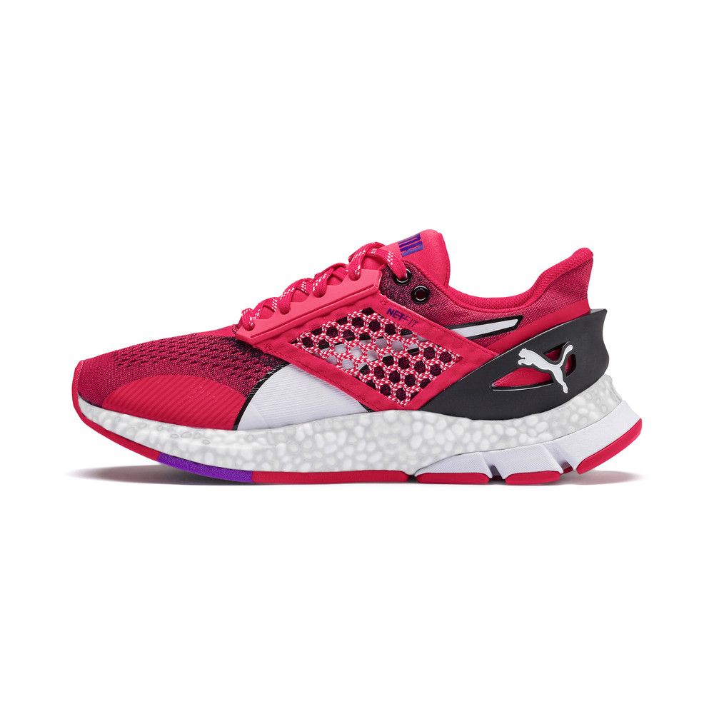 Image Puma HYBRID NETFIT Astro Women's Running Shoes #1