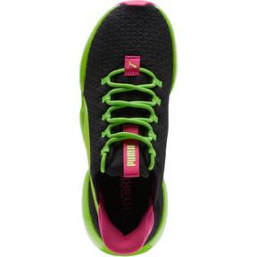 Thumbnail 5 of Mode XT 90s Women's Training Shoes, Puma Black-Limepunch-Purple, medium