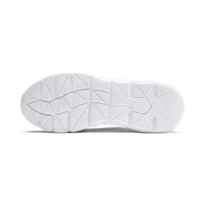 Thumbnail 3 of Weave XT Training Shoes JR, White-Milky Blue-Royal Lilac, medium