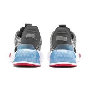 Thumbnail 4 of CELL Phase Sneakers JR, CASTLEROCK-Puma Black, medium