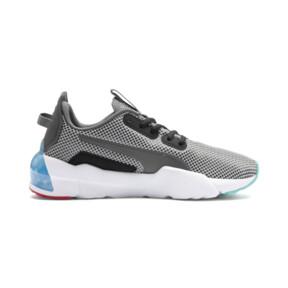 Thumbnail 5 of CELL Phase Sneakers JR, CASTLEROCK-Puma Black, medium