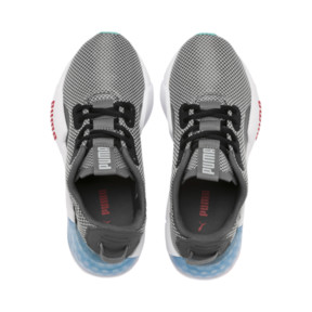 Thumbnail 6 of CELL Phase Sneakers JR, CASTLEROCK-Puma Black, medium