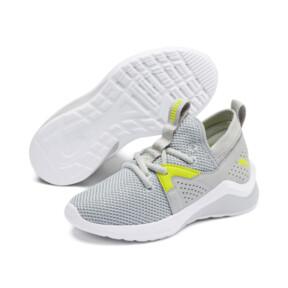 Thumbnail 2 of Emergence Shoes PS, High Rise-Nrgy Yellow, medium